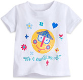 Disney ''it's a small world'' Tee for Baby
