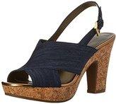 Bandolino Women's Mopina Platform Dress Sandal