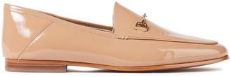 Sam Edelman Loraine Patent-leather Loafers