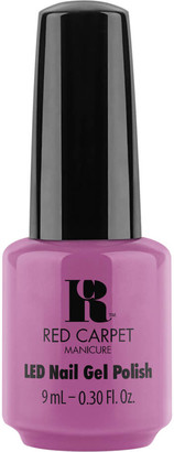 Red Carpet Manicure Nail Polish - Best Buds 9ml