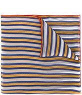 Ermanno Gallamini - striped scarf - women - Silk - One Size