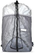 adidas by Stella McCartney Stella McCartney grey run backpack