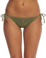 Billabong Meshin With You Tropic Bikini Bottom 8159245