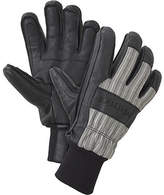 Marmot Men's Lifty Glove - Black/Slate Grey Ski Gloves