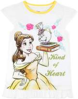 Disney Girls Beauty and the Beast T-Shirt