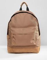 Mi-Pac Classic Backpack Tan