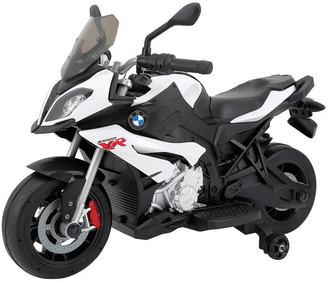 Rastar BMW Motorcycle 6V Ride on Bike