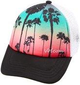 Volcom Don't Let Me Go Art Hat 8154169