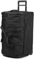 Briggs & Riley Baseline large upright duffle bag 71cm