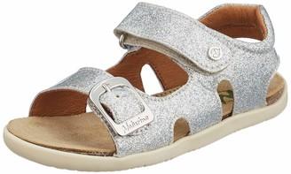 Naturino Girls Stream Open Toe Sandals