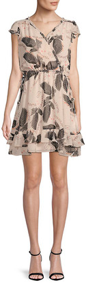 Rebecca Minkoff Rhoda A-Line Dress