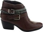 Westbuitti Women's Taylor-2 Ankle Boot