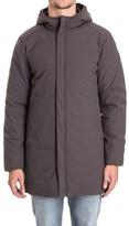 Invicta Reversible Coat
