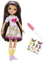 Moxie Girlz Creative Me Doll- Sophina