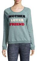 Sundry Mother Lover Friend Sweatshirt