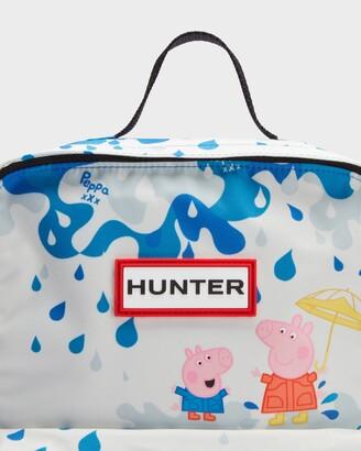 Hunter Kids Peppa Pig Muddy Puddles Backpack
