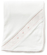 Edgehill Collection Smocked Receiving Blanket