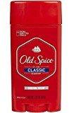 Old Spice Deodorant Classic Original Scent - by