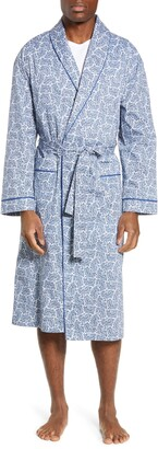 Majestic International Marbella Stretch Sateen Robe