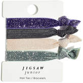 Jigsaw Adorable Hair Ties
