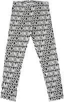 Moschino OFFICIAL STORE Leggings
