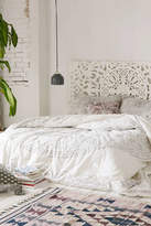 Urban Outfitters Plum & Bow Soukay Delicate Comforter