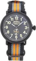 Shinola The Runwell 10000142 Stainless Steel Quartz Men's Watch