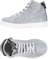 DSQUARED2 High-tops & sneakers - Item 11302502