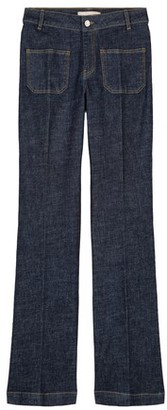 Vanessa Bruno Dompay Flare Jeans