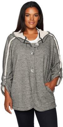 Neon Buddha Plus Size Women's Aurelie Jacket