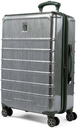 """Travelpro Rollmaster Lite Expandable Hardside 24"""" Spinner Luggage"""