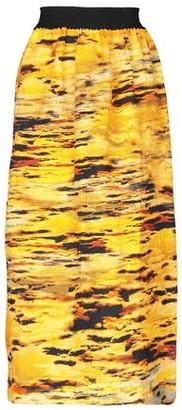 Satine Long skirt