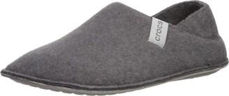 Crocs Unisex Adult's Classic Convertible Slipper Hi-Top