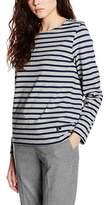 Le Mont Saint Michel Women's 9108 Sweatshirt