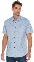 Billabong Metric Ss Shirt