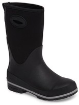 Western Chief Boy's Neoprene Insulated Boot