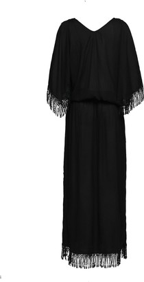 House Of Dharma The Day Dreamer Maxi Black