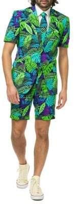 Opposuits Summer Juicy Jungle 3-Piece Suit