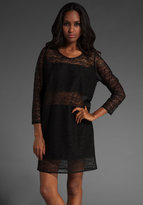 Rodebjer Lace Dress