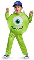 Disney Pixar Monsters University Mike Classic Costume - Toddler