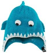 Animal Bate Shark Knitted Beanie