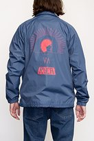 RVCA Men's Anp Ii Coachs Jacket