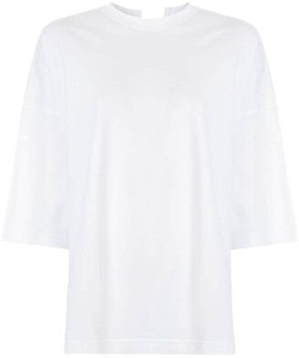 Sofie D'hoore Temper oversized T-Shirt