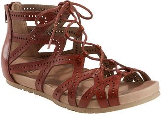 Earth Lehi Lace-Up Sandal