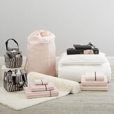 Thumbnail for your product : Pottery Barn Teen Emily & Meritt Bed of Roses Twin XL Duvet Total Package