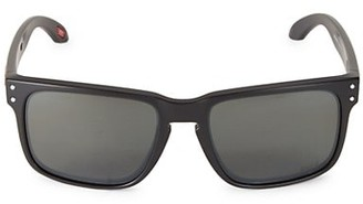 Oakley Tampa Bay Buccaneers Holbrook 57MM Square Sunglasses