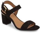 Calvin Klein Women's Cimalla Studded Heel Sandal