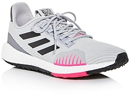 adidas Women's PulseBoost Hd Running Sneakers