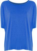 Lygia & Nanny - loose fit t-shirt - women - Spandex/Elastane/Viscose - 38