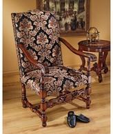 Toscano Milton Manor Drawing Room Arm Chair Design